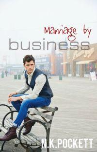 Marriage by Business (Darius POV) cover