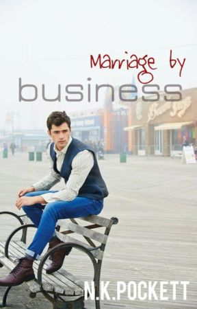 Marriage by Business (Darius POV) by Mysterious_Writer