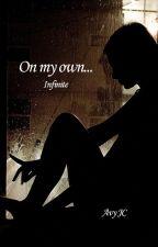 Infinite (Marvel fan fiction) Prequel Three-Shot by AvyJC15