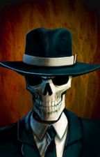 Skulduggery Pleasant Chats (DISCONTINUED) by not-where-i-am