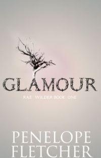 Glamour (Rae Wilder #1) cover