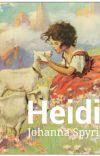 Heidi cover
