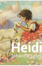 Heidi by OldTexts