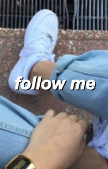follow me ;; luke hemmings