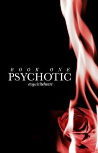 PSYCHOTIC cover