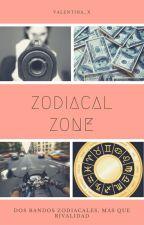 Zodiacal Zone© by valentina_x
