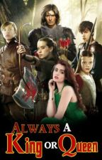 Always a King or Queen by AlessaAuditore