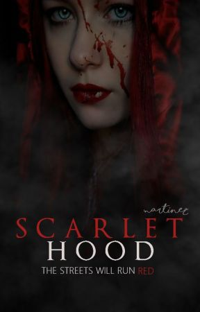 Scarlet Hood by boo-who