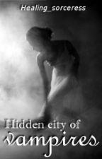 Hidden city of vampires door Healing_sorceress