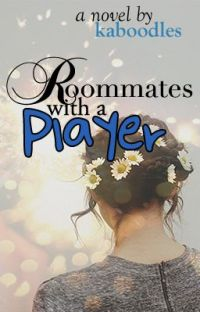 Roommates with a Player cover