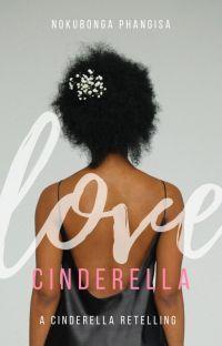 Love, Cinderella cover