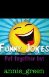 Funny Jokes by annie_green