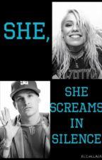 She, she screams in silence (A Rob Dyrdek FF) by Abby_Marie17