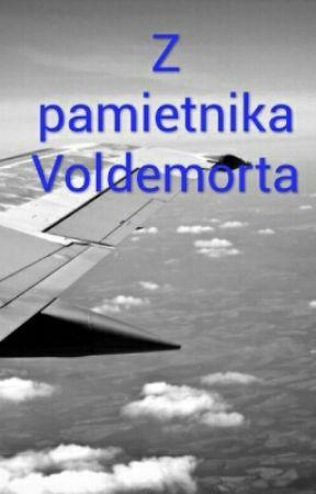 Z Pamiętnika Voldemorta by oliwia26ol