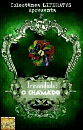 O Chamado by Literatvs1