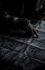 My Unwinding  by alicehasasecret