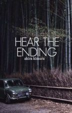 hear the ending [japanese version] by jankudesu