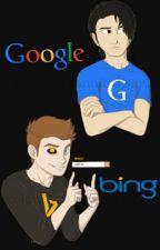 V1.0 Google&Bing X Reader  by Shield217