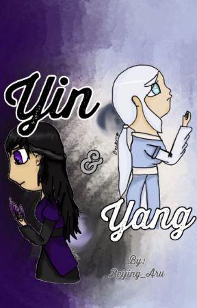 Yin and Yang: an Akatsuki no Yona Fanfic by Beijing_Aru