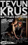 Tevun-Krus #26 - Alternative Universe cover