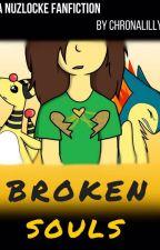 Broken Souls by ChronaLilly