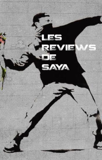 Les Reviews de Saya.