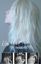 Limbajul iubirii by HeKkErRe