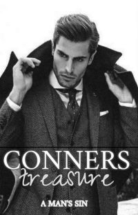 CONNERS TREASURE cover