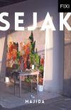 SEJAK - sebuah novel Majida cover