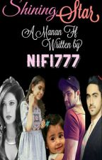 Manan Shining Star by nifi777