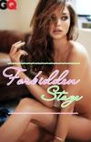 The Forbidden Stage cover