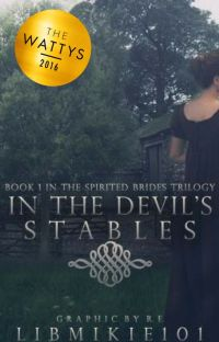 In The Devil's Stables (Spirited #1) cover