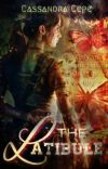 The Latibule [ A dark Young Adult novel] cover