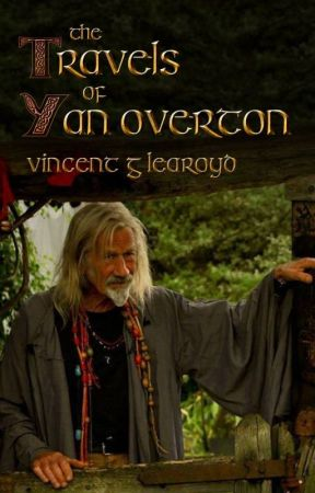 The travels of Yan Overton by VincentGL