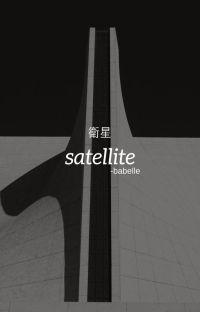 Satellite| Namjin cover