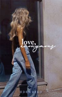 Love, Anonymous cover