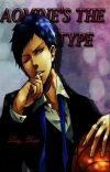 ✨Aomine's the type✨ cover