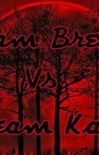 TeamBreezy Vs TeamKae by Breezyroyaltylove