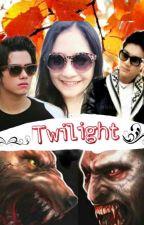 TWILIGHT by devikurnia377