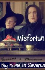 Misfortune, thy name is Severus by the-battles-we-fight