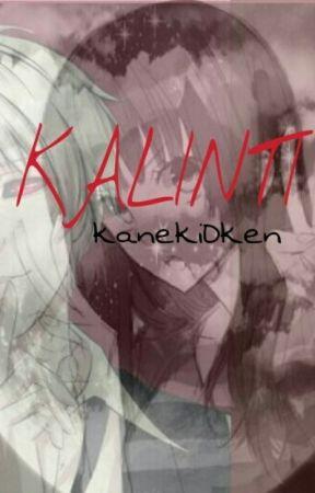 KALINTI by oAizawasKittyCato