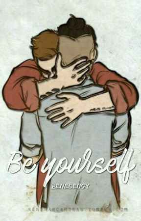 Be yourself ➳Ziam Mayne by benedeugy