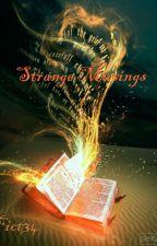 Strange Musings by fict34