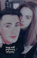 teen wolf ( preferences and imagines ) by -hollandrodens