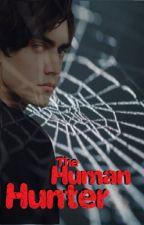 The Human Hunter by TRKader
