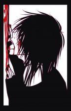 Jeff The Killer X  Vampire!Reader by llJazzyWolfll