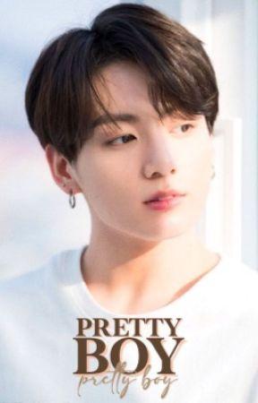pretty boy ⚣ jjk.kth by sourprincess