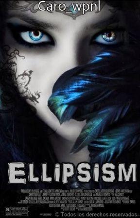 Ellipsism. by caro_wpnl