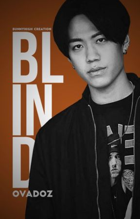 BLIND. + bloo by ovadoz