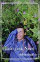 I Love You, Nerd A/B/O •Larry Version• by stylinsonexplicit